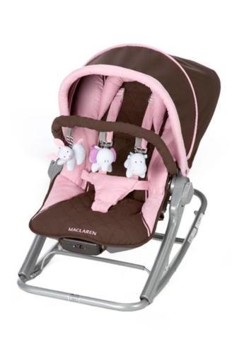 Maclaran baby rocker for sale