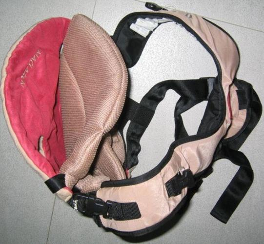 0a361158a72 Maclaren baby carrier on front chest   back for Sale in Lorong 6 Toa Payoh