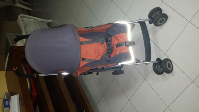 Maclaren Baby stroller 16 months old in tampines
