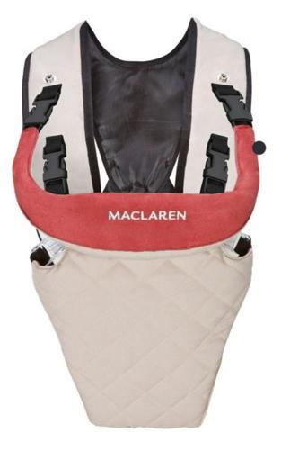 Maclaren Techno Baby Carrier