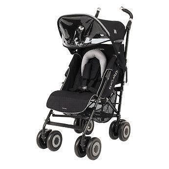 MACLAREN TECHNO XT W/ SEAT LINER - NEW & SEALED