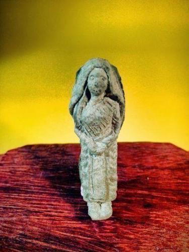 Mae Nang Prai Female spirit Grants Your Wishes/Improves