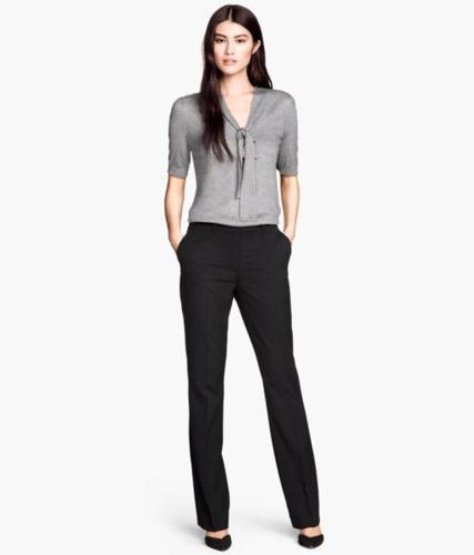 MANGO | Fabulous Skinny Trousers