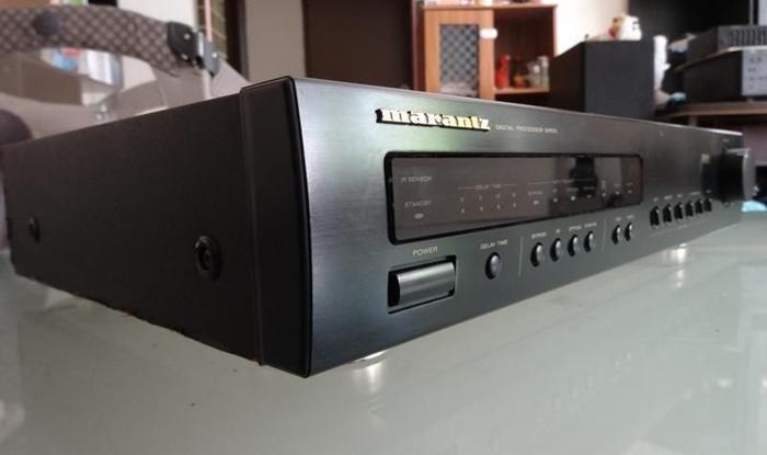 Marantz DP-870 Digital Processor