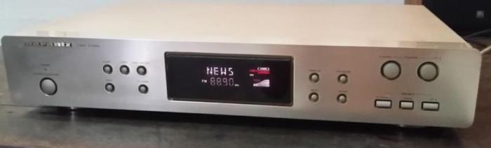 Marantz ST4000 AM/FM tuner