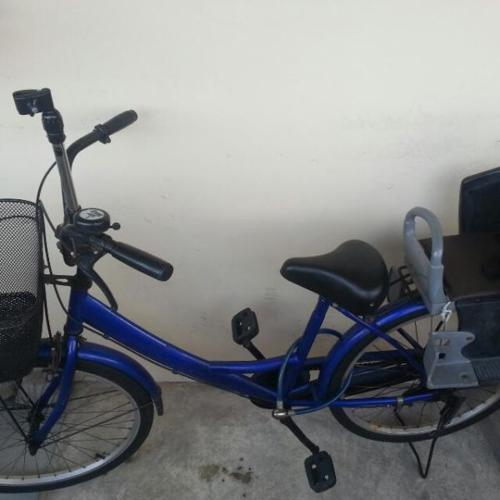 marketing bicycle for sale