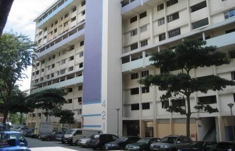 Master bedroom for rent, 5mins walk from Bedok MRT