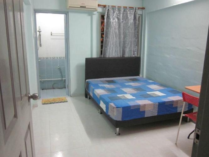 Master Room for rent at Blk 722 Yishun Street 71