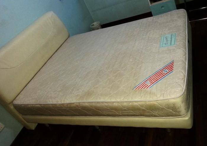 Mattress & Bed frame for sale