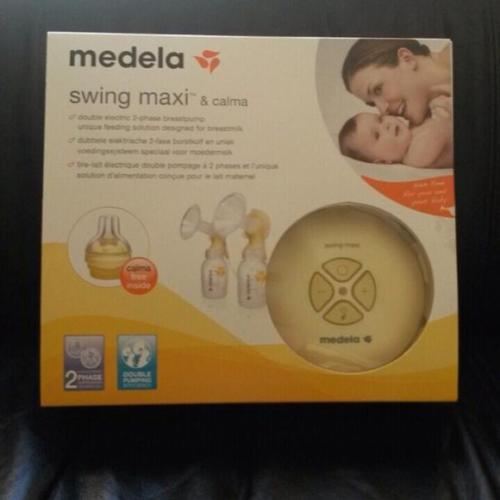 Medala Swing Maxi