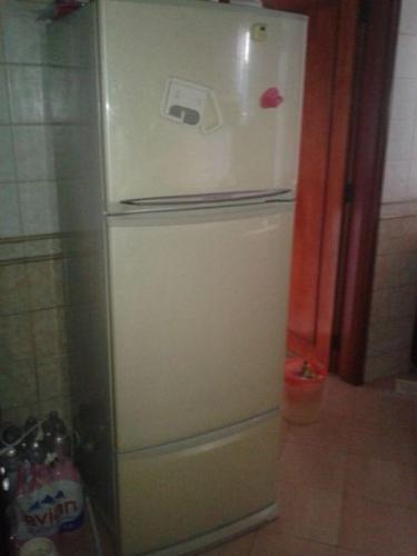 Mega 3 door fridge