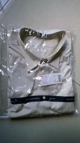 Men's Uniqlo Long Sleeve Shirt - XL