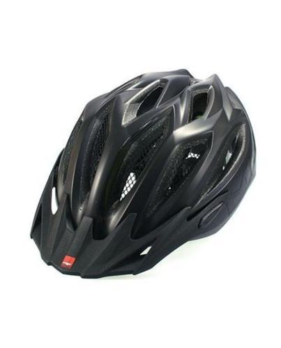 MET Crossover Matte Black Helmet