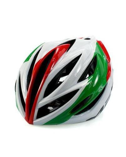 MET Forte Italy Flag Helmet 2015