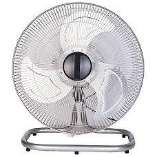 Metal Fan 16
