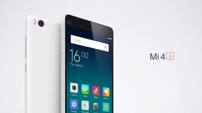 Mi 4i (16 GB, White) - Xiomi * With Warranty & Brand