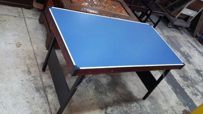 mini table tennis table