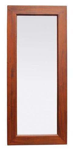 Minimalist Mirrors Many Design Teak Wood Warehouse Sale