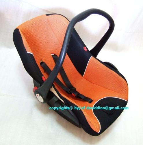 ~~~MiNT UniversaL InFanT/Baby Car SaFeTy Seat Carrier