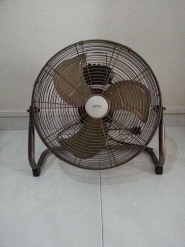 Mistral Fan