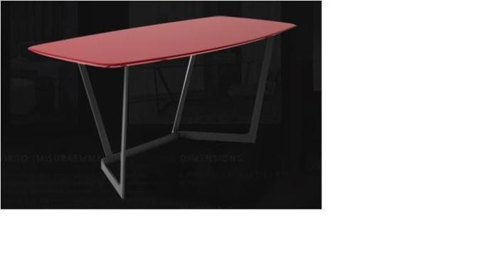 Misura Emme Virgo Designer Table at More Than 80%