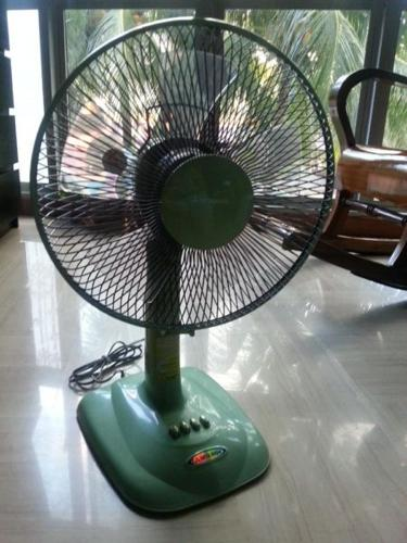 Mitsubishi 12 Inch Table Fan