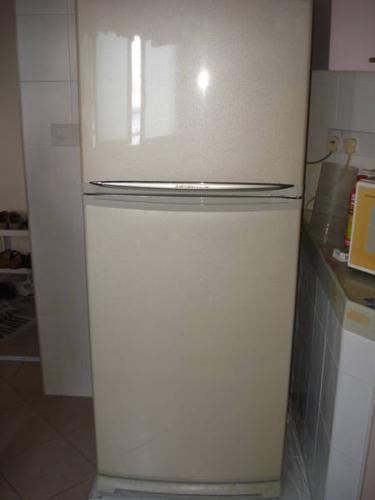 Mitsubishi 385L energy saving fridge S$70 only!!