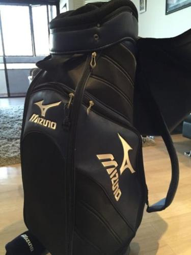 MIZUNO Golf Set, 13 Piece Charge III Graphite Flex-R