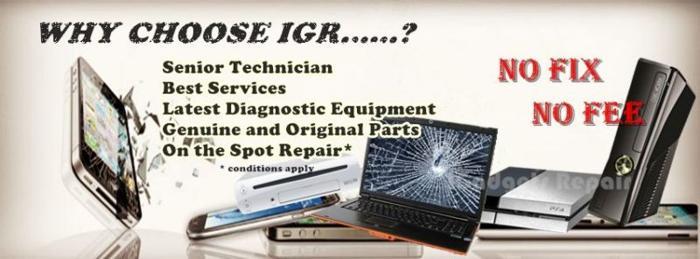 MobilePhone Repair Services