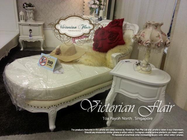 MODERN CLASSIC FRENCH INSPIRED FURNITURE by Victorian