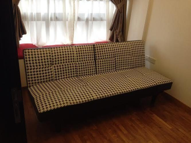 Modern Design Sofa Bed barely used for sales