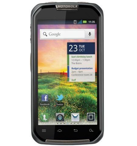 Motorola XT621