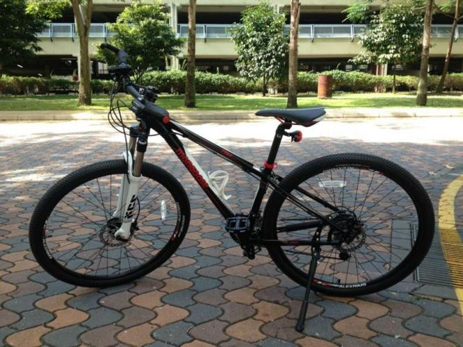 Mountain Bike - Mongoose Tyax Expert 29 for Sale in Edgefield Plains