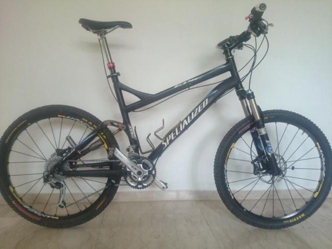 Mountain Bike Specialized Epic Comp For Sale In Kensington Park