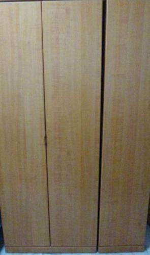 MOVING OUT SALE! ALL MUST GO! 2 WARDROBES
