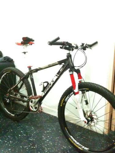 MT Bike for sale