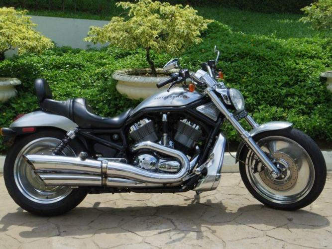 Must See Superb Condition V-Rod