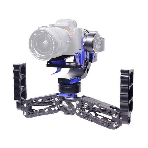Nebula 4200 5-Axis Tactical Grip Gyroscope Stabilizer