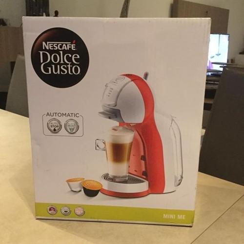 Nescafe Dolce Gusto (mini), brand new