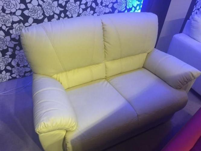 New 2 seater sofa for sale! Hurry!