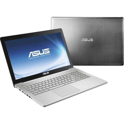 New Asus N550 Gaming notebook. (Refurbished) Below