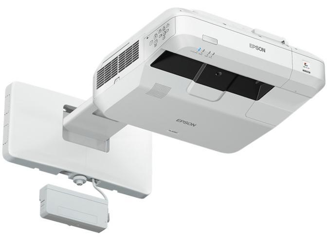 NEW Epson Projector_EB-1470Ui (Laser, 4000 lumens,