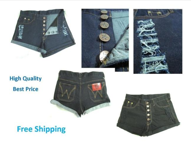 New Short Jeans 11 s$ free shipping