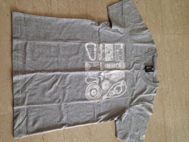 New with Tags New Balance Lifestyle Tshirts size S -