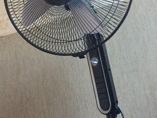 Newly buy nice Fan for sale