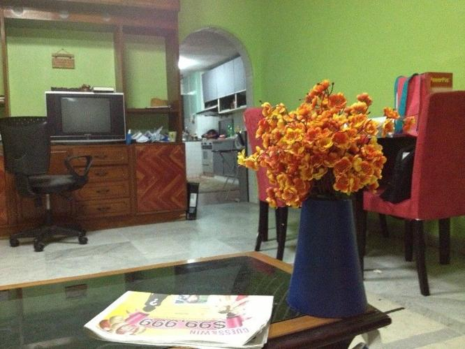 Nice Common/Master room 5 mins from Bedok MRT