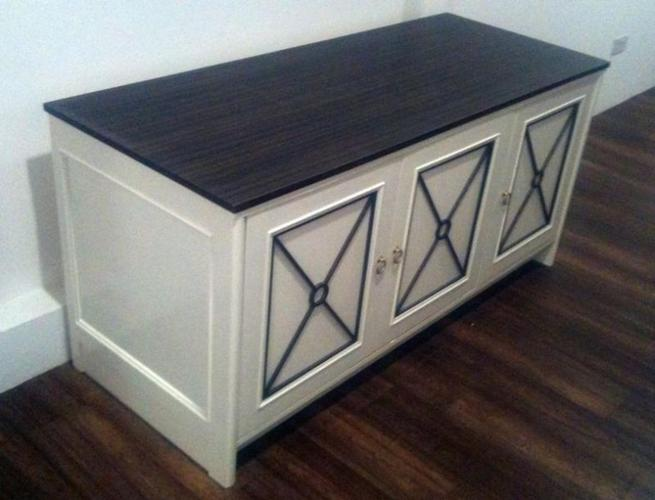 Nice TV Console for sale