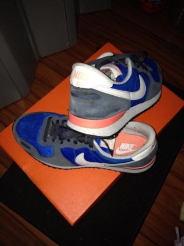 Nike Vortex Retro