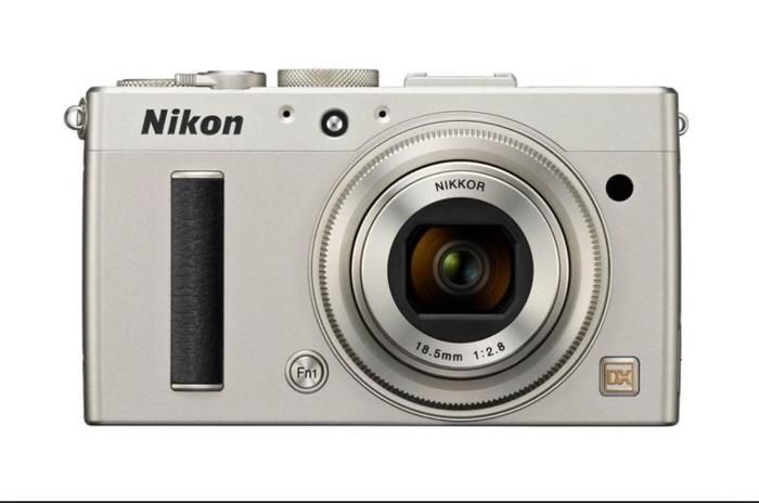 WTS: Nikon COOLPIX A (APSC) Silver