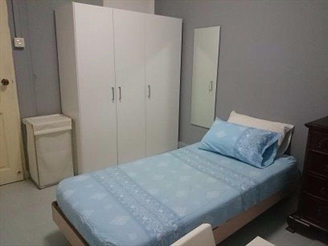 No Agent Fee! Small Common room, blk 729 Yishun St 71